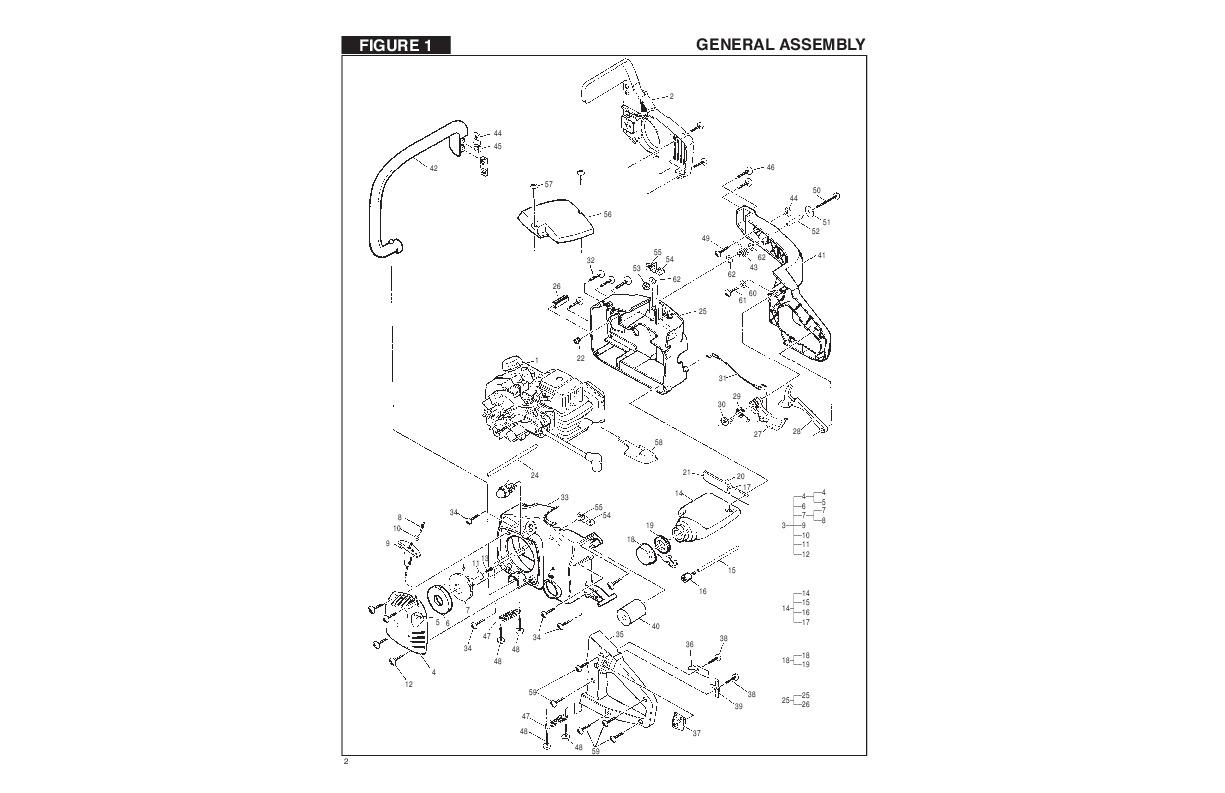 Mac Parts Diagram