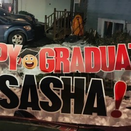 Grad Sasha