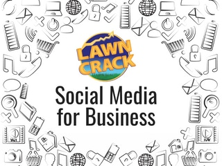 Social Media for Lawn Care Companies