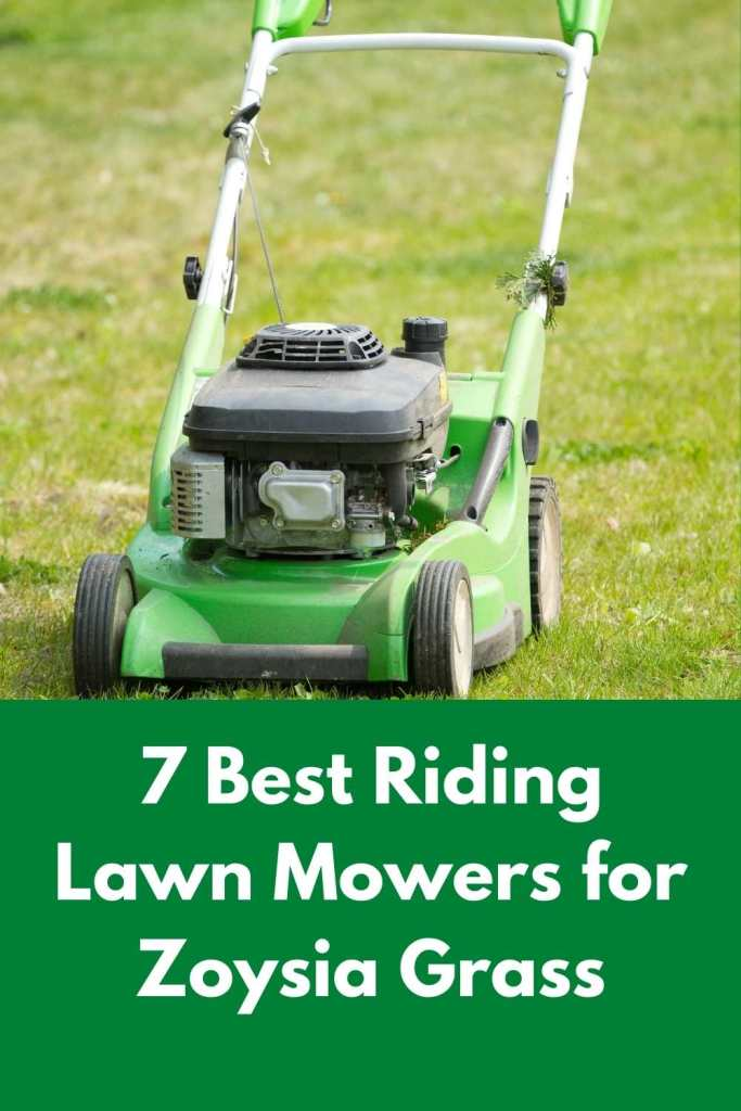 n Mowers for Zoysia Grass