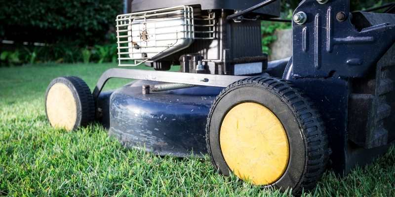 Best Paint for Lawn Mower Deck