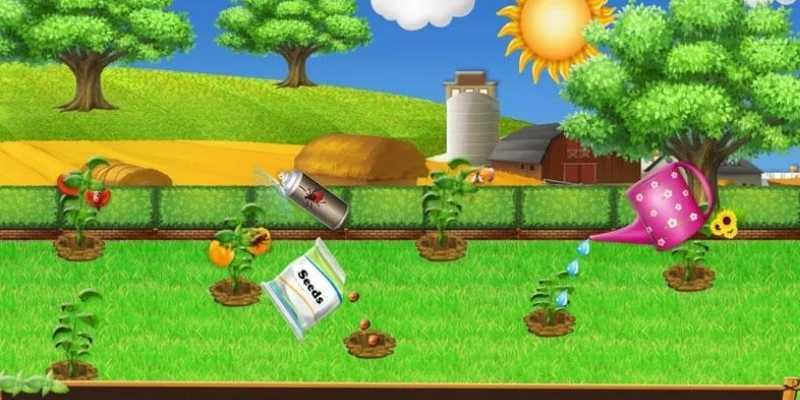 Lawn-Mower-Makeover-Simulator-Home-Garden-Farming