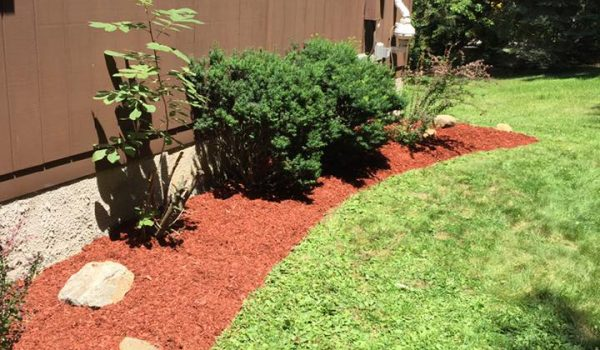 LANDSCAPING SERVICES | NEW MILFORD, CT | LAWN SERVICES | (607) 435-1731
