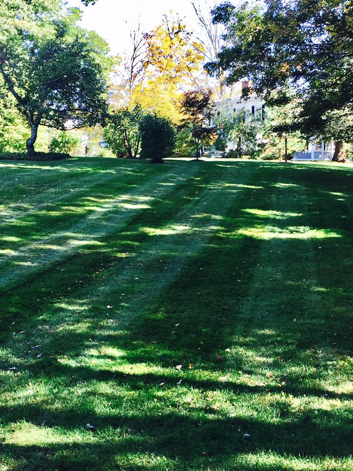 LAWN MAINTENANCE | NEW MILFORD, CT | LAWN MOWING SERVICES | (607) 435-1731