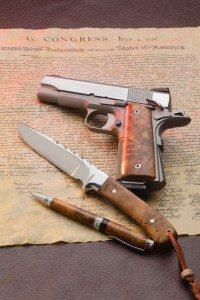 firearm legacy