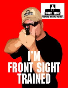 Front Sight private training