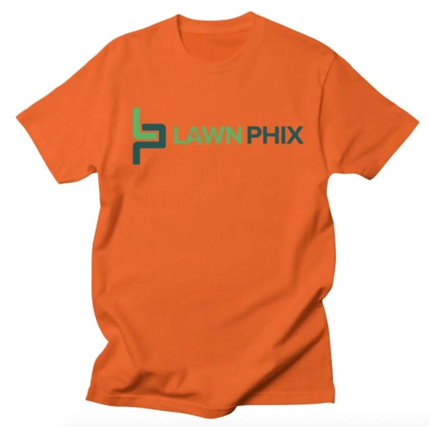 Lawn Phix Shop