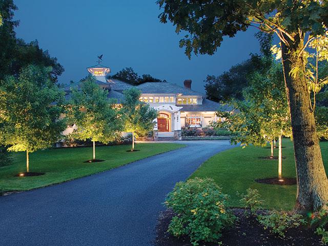 Landscape Lighting Contractor Vero Beach Florida