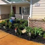 Landscape Maintenance - After15