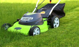 GreenWorks 25022 12 Amp Corded 20-Inch Lawn Mower – Best Cordless Lawn Mower for the Money