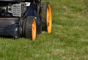 How to Fix a Self-Propelled Lawn Mower - Lawn Tools Guide