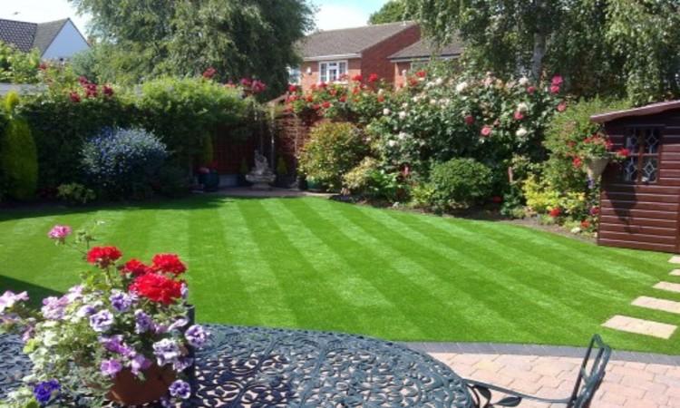Create the Perfect Garden