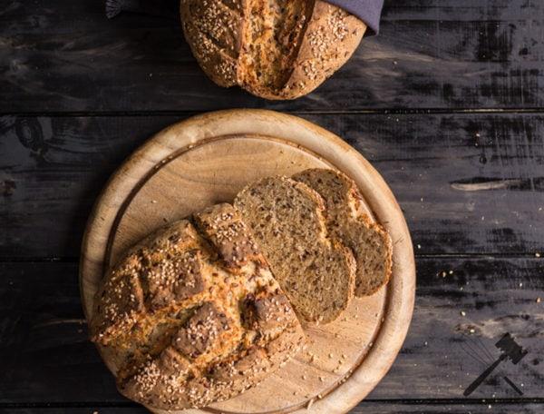 Körndl Brot