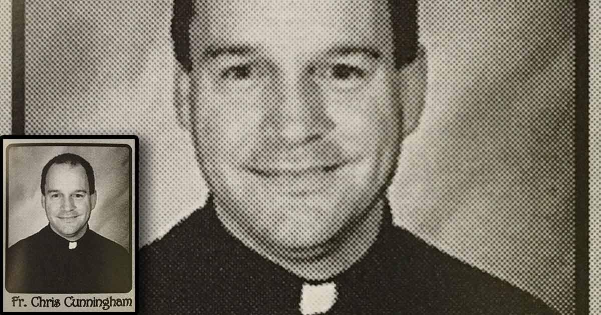 Fr Cunningham molestation case, four new victims come forward