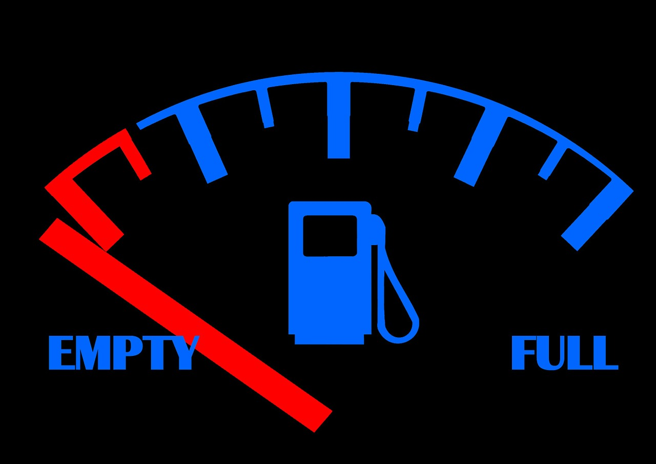 How to report fuel scarcity exploitation