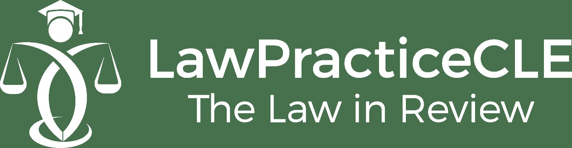 LawPracticeCLE