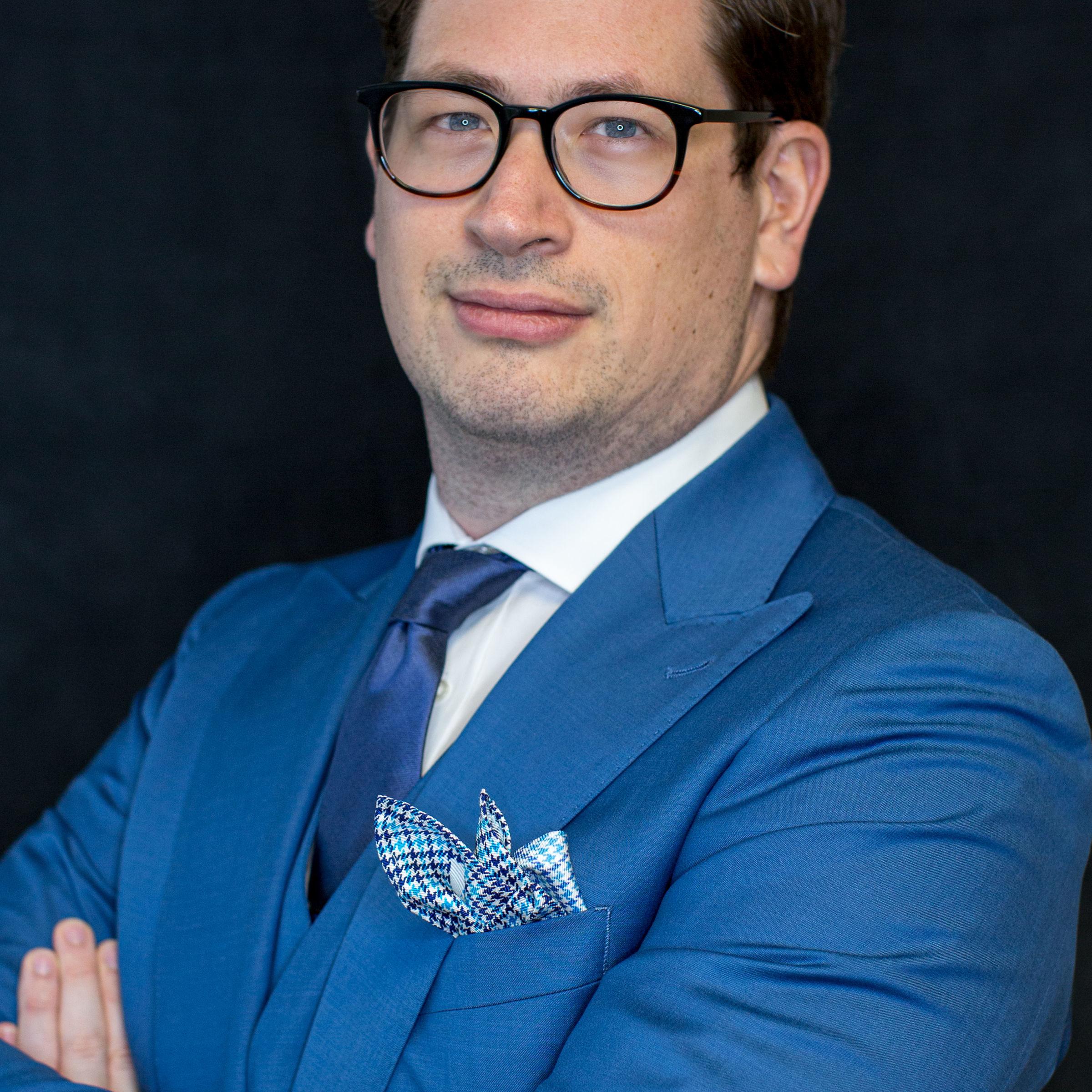 Seth Rutman