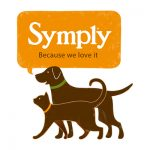 Symply Pet Food Packaging Law Print Paack