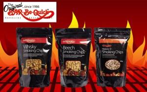 rectella packaging smoking chips packaging