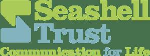 Seashell Trust charity logo