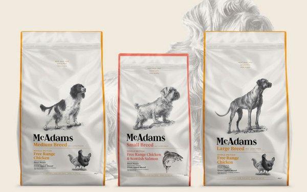 McAdams Pet Food