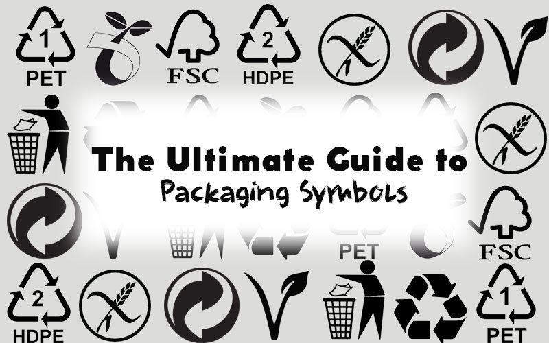 Ultimate Guide to Packaging Symbols