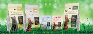 Applaws Dry Cat Food Packaging