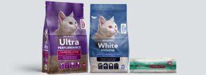 Pets at Home Cat Litter Range 2
