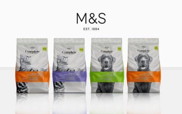 Marks and Spencer's