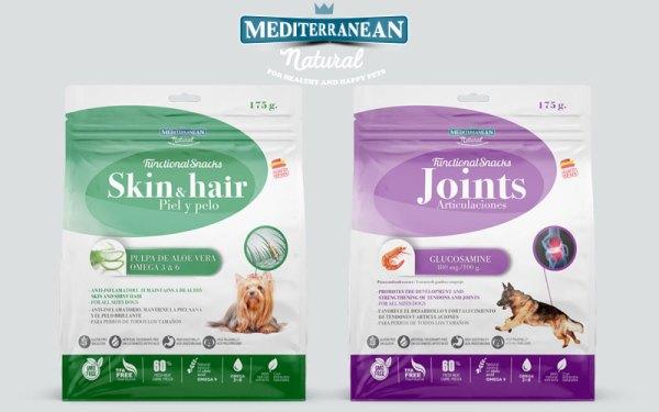 Mediterranean Natural Treats