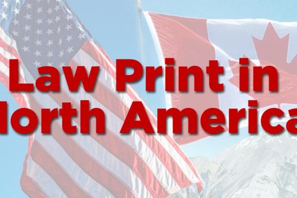 USA Law Print packaging pet food