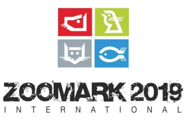 Zoomark International 2019 Logo