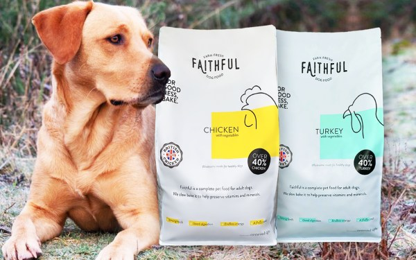 Faithful Dog Food