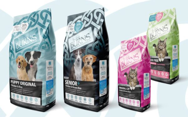 Burns Woven BOPP - Recyclable Packaging - Case Study