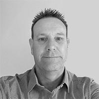 Paul Booth - Team Member