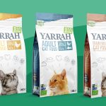 Yarrah Organic Pet Food