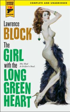 Long Green Heart
