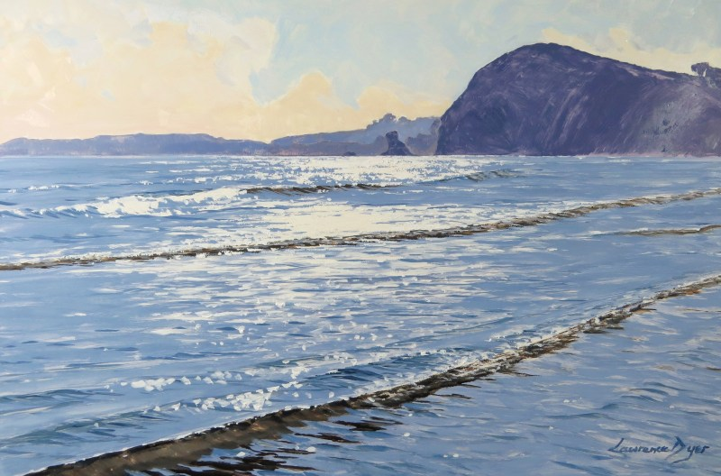 High Peak Cliff Sidmouth-by-Lawrence-Dyer-co-uk-LDHPCS2015