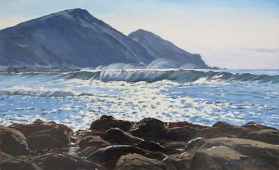 Wave Plumes Crackington Lawrence Dyer co uk LDCHWP12415-o