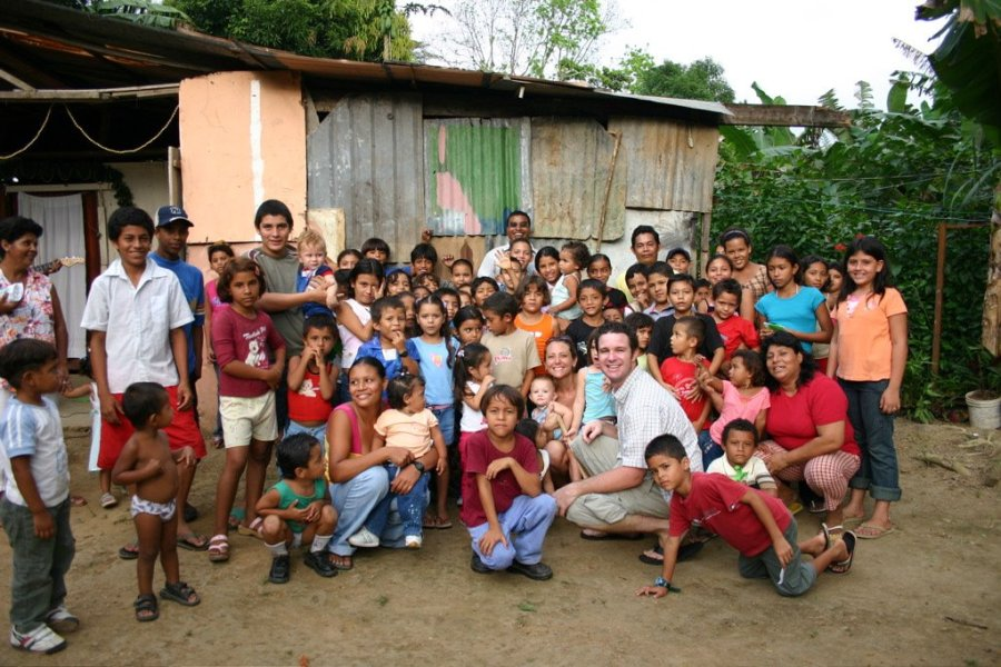 8 Things The Mission Field Has Taught Me Over The Past 10 Years