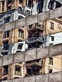 Urban Mirage