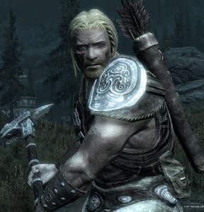 Skyrim and the Possibility of Peace in a Violent World