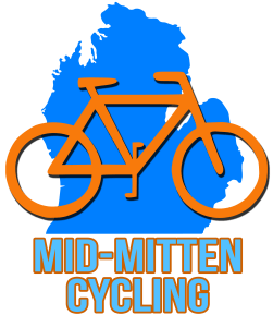 Mid-Mitten Cycling