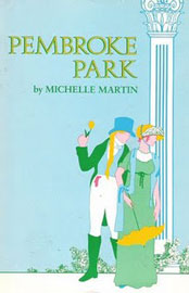 cover of Pembroke Park