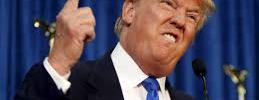 picture of Donald Trump