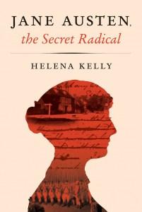 Cover of Jane Austen, the Secret Radical