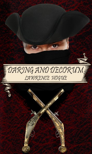 Daring and Decorum book cover