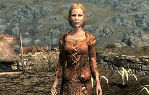 Pic of Alfhild