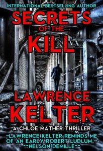 secrets of the kill, lawrence kelter