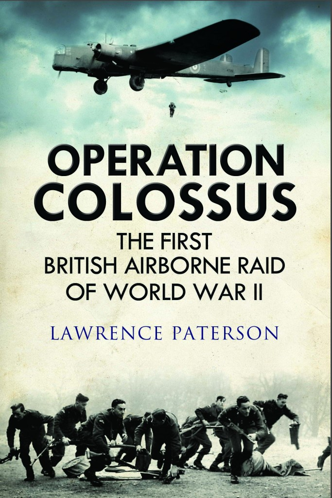 Operation Colossus